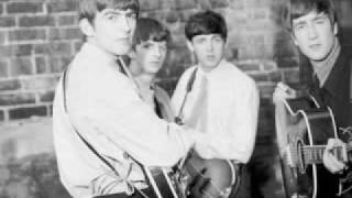 The Beatles/Don't Bother Me