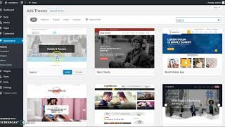 Specia Premium WordPress Themes