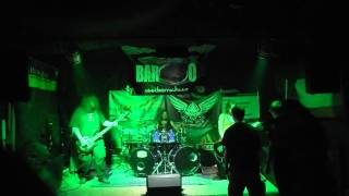 Video Apathy Again (Barrocko 16.10.2015)
