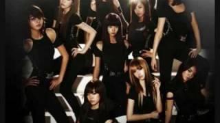 SNSD(So Nyuh Shi Dae) - Run Devil Run [MP3/DL]