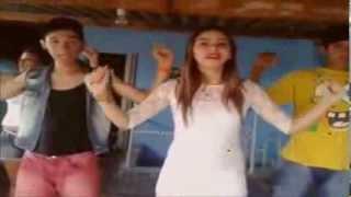 Christian Chavéz - Libertad ft Anahi  (Video Cover)