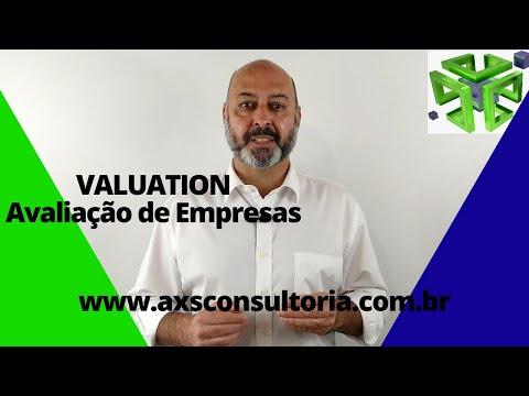 Valuation - Vamos avaliar sua empresa? Consultoria Empresarial Passivo Bancário Ativo Imobilizado Ativo Fixo