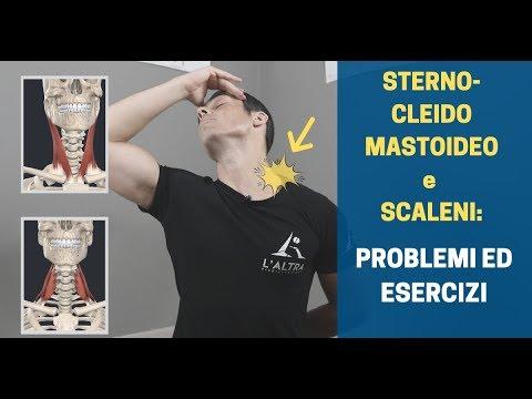 Picture osteocondrosi