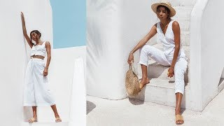 Tips On How To Create A Color Consistent Fashion Editorial