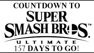 Countdown to Ultimate! Super Smash Bros. - 1P Game with Jigglypuff (157 Days To Go)