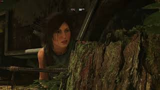 Shadow Of The Tomb Raider R3 3100 + RX 580 Full HD