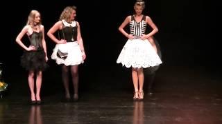 Vidéo du défilé Elphi Désidérata au Show Mode de Langueux 2017