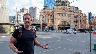 Melbourne Australia 2020 🇦🇺