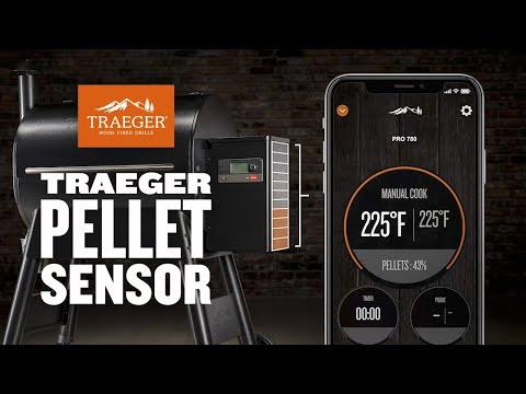 Traeger Pellet Sensor