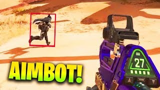 10 Minutes of Apex Legends Cheaters! | VELO