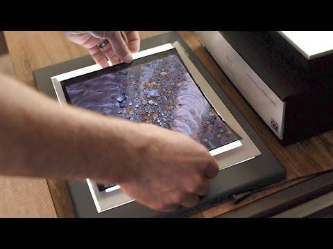 MPJ: (Ep.122) The Print Project: Producing a Pigment Print from Large Format 8x10 Film