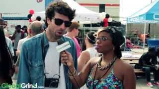 Street Style Trends At 2013 Trillectro Music Festival