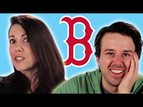 Video Americans Try To Pronounce Massachusetts Towns