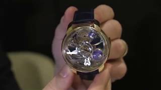 Jacob & Co. Astronomia Maestro Minute Repeater Almost $700,000 Watch Hands-On | aBlogtoWatch
