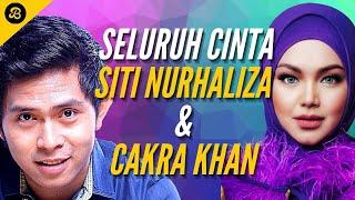 Seluruh Cinta - Dato' Siti Nurhaliza & Cakra Khan