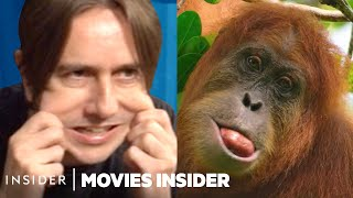 How Sounds Are Faked For Nature Documentaries | Movies Insider