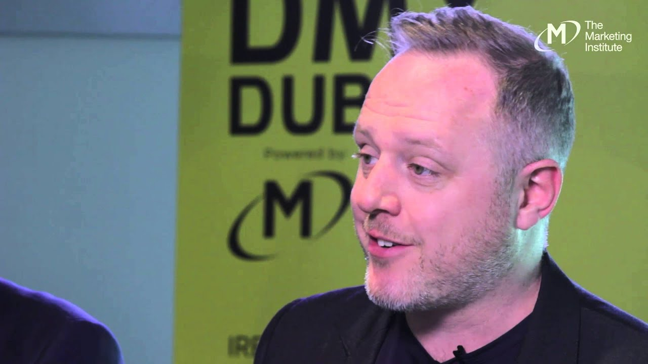 Dan Kirby & Rick Grundy, Techdept - Interview @ DMX Dublin 2016