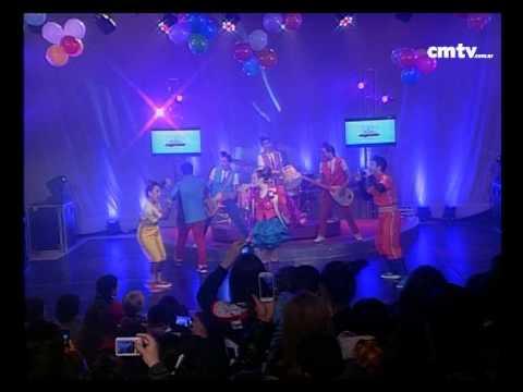 Topa video Doris - Estudio CM - 28-07-2014