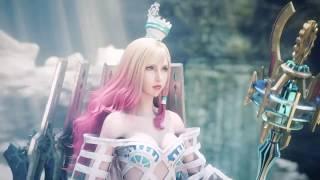 Dissidia Final Fantasy NT Open Test - Герои FF против Злодеев FF Часть 3: Последняя попытка на PS4