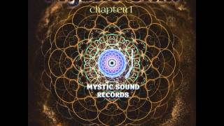 Chilled C'Quence - Beyond (Mystic Sound Records, 2014)