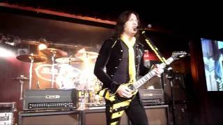 STRYPER - Loving you (Live) nyc.