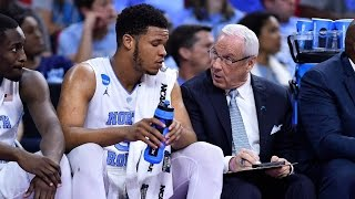 Roy Williams: Coach And Math Teacher? | CampusInsiders