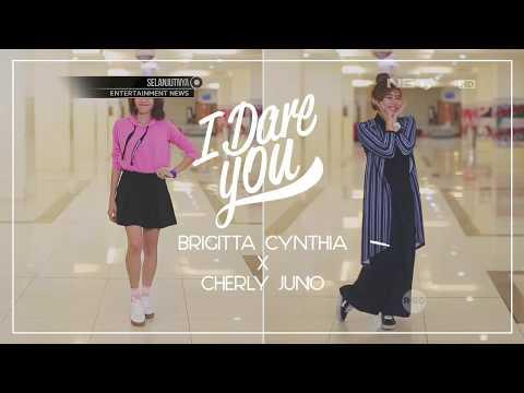 iLook - I Dare You With Brigitta Cynthia Dan Cherly Juno