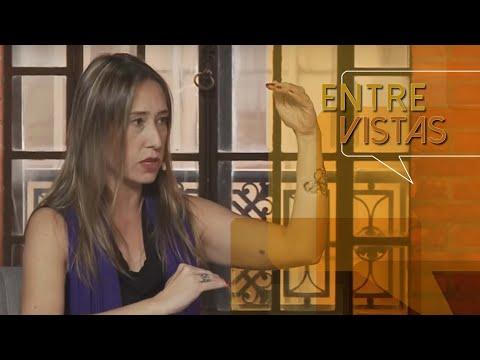 Entre Vistas - Larissa Bombardi