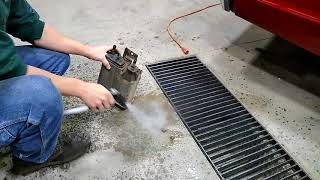 Chevy Fuel Evap Canister Fill Fix Filling Slow