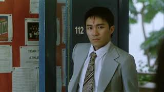 Stephen Chow 周星馳 MV - Flammable and Explosive