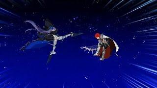 【FGO】進め!円卓の騎士! Meltlilith SG ~深海電脳楽土 SE.RA.PH~