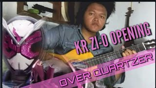 "Over ""Quartzer""(Acoustic Guitar ver ) - ISSA [Download FLAC,MP3]"