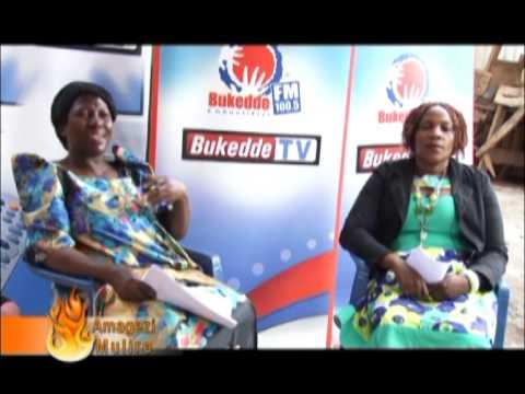 Amagezi muliro: Bandesaawo abaana bange musavu