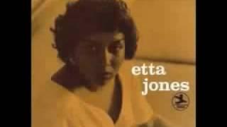 Etta Jones - Don't Go To Strangers.flv