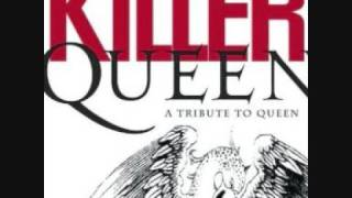 Crazy Little thing Called Love - Josh Kelley Feat. Queen