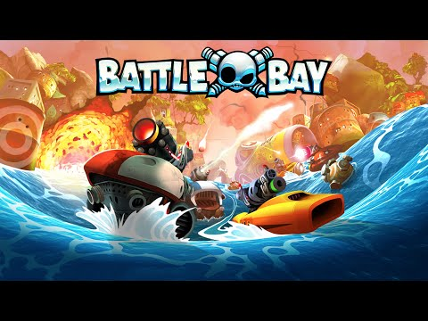Vídeo do Battle Bay