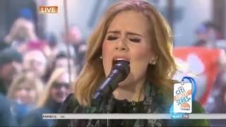 Adele Acılara Tutunmak (Ahmet Kaya) Muhteşem Yorumu