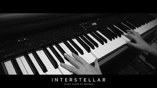인터스텔라 Interstellar OST :