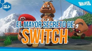 Descargar Mp3 De El Mayor Secreto De Nintendo Switch Gratis