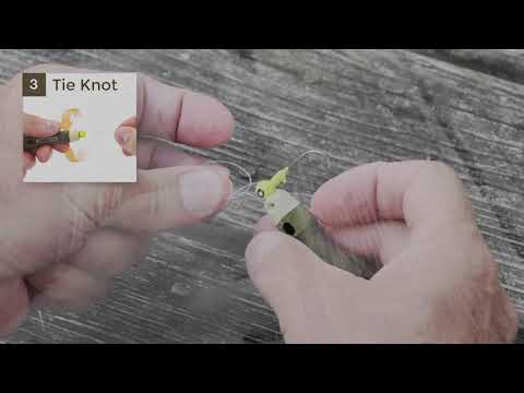 TYEPRO Tying Tool: Making Knots Easier for Fishing Enthusiasts