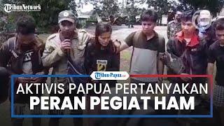 Tenaga Kesehatan Jadi Korban Kekerasan KKB, Aktivis Papua Pertanyakan Peran Pegiat HAM