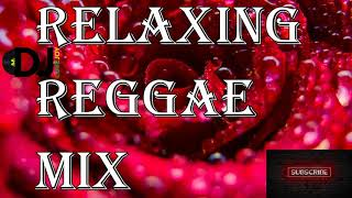 RELAXING REGGAE MIX. PART 1. FEAT JAH CURE CHRONIXX SANCHEZ KASHIEF LINDO THRILLER U