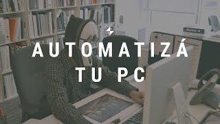 Hacé tu PC más INTELIGENTE