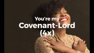 Glowreeyah Braimah - Covenant Keeper  (Official Lyric Video)