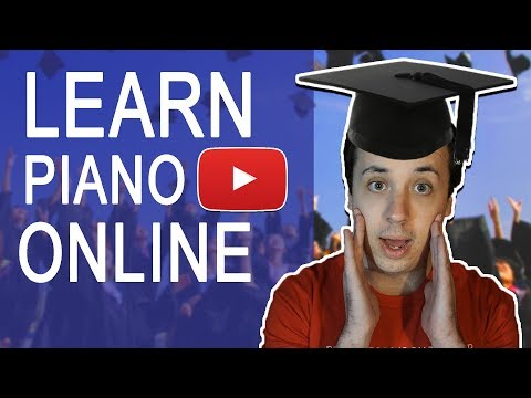 How to Teach Yourself Piano Using YouTube and Online Resources