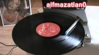 Thalia - Baby I´m In Love - Vinyl version