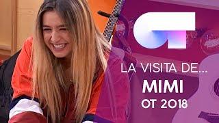 Visita De Mimi  Ot 2018