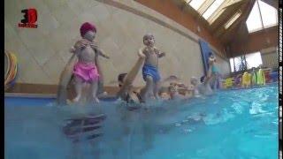 Babaúszás oktatás - Dunavarsány videó 4