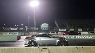 turbo miata vs 350z - TH-Clip