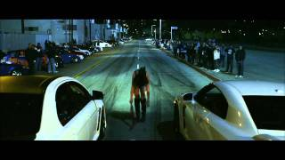 Born To Race Movie  Getting It Right